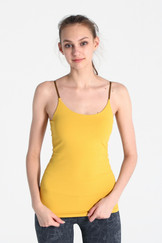 A51Y1105 / Belle low back cami 2.0