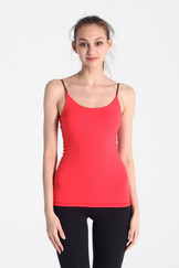 A61Y1105 / asana classic low back cami 2.0