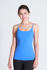 A71Y1105 / asana classic low back cami 2.0
