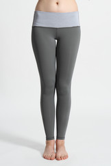 A41Y1302 / Yoga renovation multi function long leggings