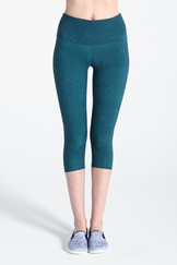 A61Y1308 / Look good high-waisted over knee leggings